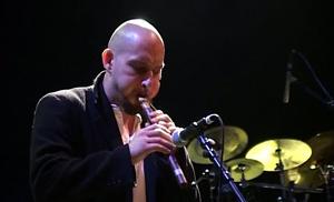 Cyrille Bonneau - Concert à Quimper (2007)
