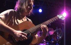 José Larraceleta - Concert à Quimper (2007)