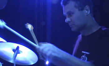 Gurvan Mével - Concert à Quimper (2007)