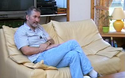 Claude Mignon - Interview 2001